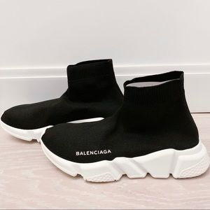 Balenciaga Speed Trainer SS17 (Women)